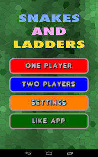 Snakes and Ladders Game (Ludo)- screenshot thumbnail