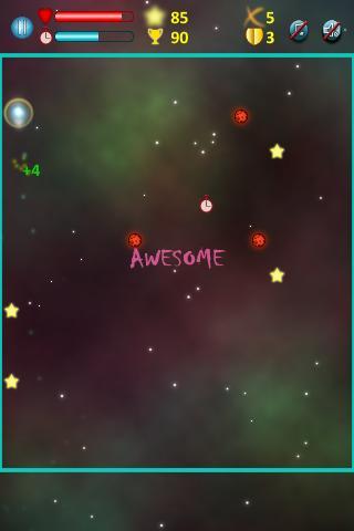 Polar- screenshot