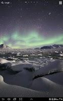 Screenshot of Spectacular Earth LWP