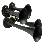 Horn in the Air