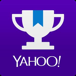 Yahoo Fantasy Sports – #1 Rated Fantasy App