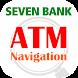 セブン銀行 ATMナビ