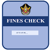 AP Vehicle Traffic Fines Check