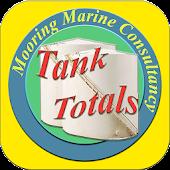 Tank Totals Calculator