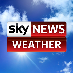 sky news weather channel free android app market