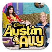 Austin and Ally Simple Game