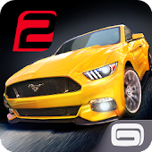 GT Racing 2: The Real Car Exp APK for iPhone