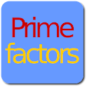 Prime Factor Finder logo