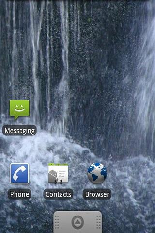 Live Wallpaper Waterfall