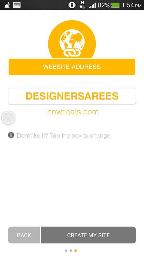 NowFloats Boost - screenshot
