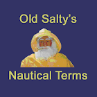 Old Salty Nautical Terms icon