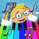 Kids Piano Games icon