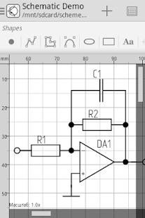 Schematic Demo - Apps on Google Play on