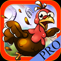 Turkey Runaway Cute Kids Game