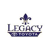 Legacy Toyota DealerApp