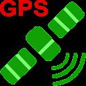 Live GPS Tracker logo