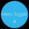 Metro Toggles logo