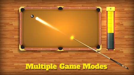 Pool: 8 Ball Billiards Snooker 1.2 screenshot 16209