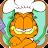 Garfield's Diner logo