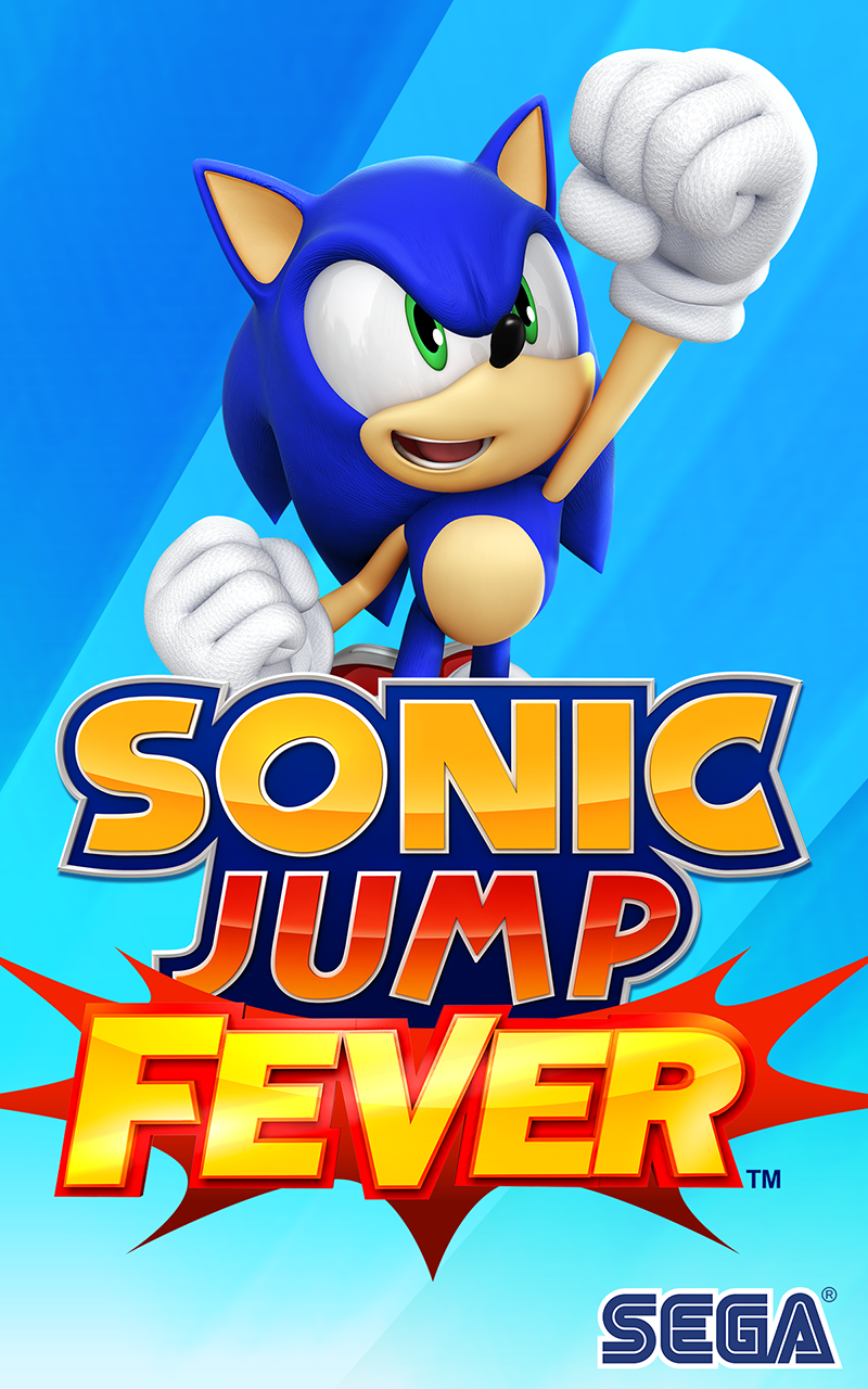 Sonic Jump Fever screenshot #9