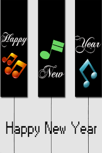 New Year Ringtones - screenshot thumbnail