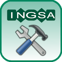 INGSA - Incidencias icon