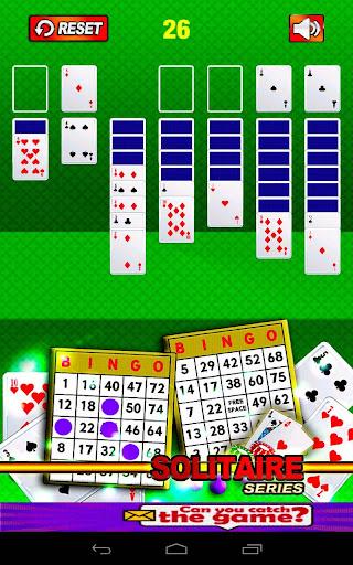 Simple Solitaire Bingo Free