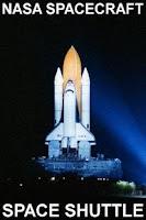 Screenshot of NASA Spacecraft: Space Shuttle
