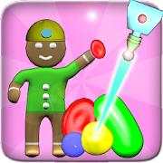 Candy miner