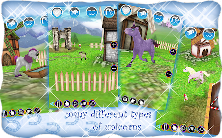 Unicorn Pet 1.4.8 screenshot 640349