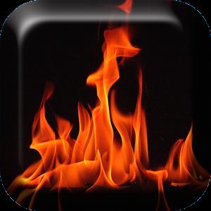 Φωτιά Εικονες για φοντο APK