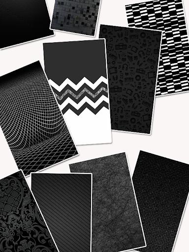 玩個人化App 黑度壁紙免費 APP試玩