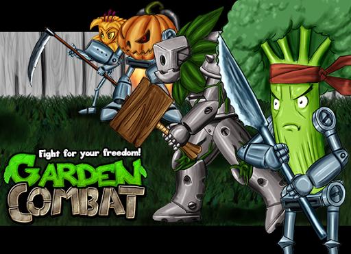 Garden Combat