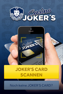 Casino JOKERS- screenshot thumbnail