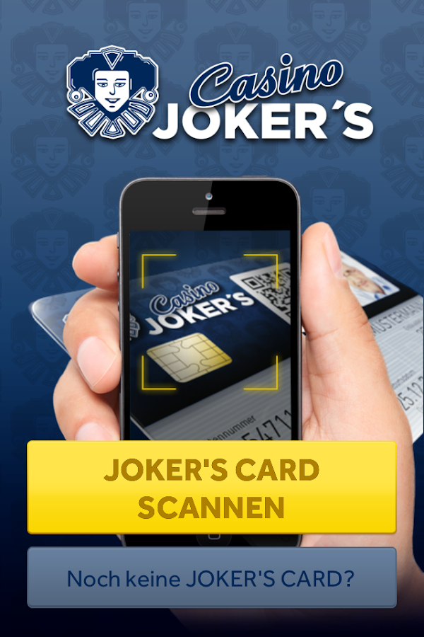 Casino JOKERS- screenshot