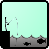 Fishing Stickman[Fishing game]