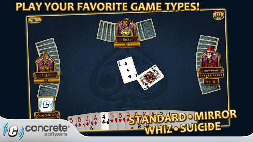 Aces® Spades  screenshots 1
