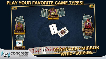 Aces® Spades APK Download – Free Card GAME for Android 1