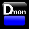 aDataConMon logo