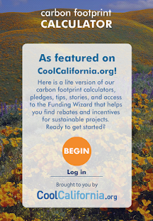 Cool California - screenshot thumbnail