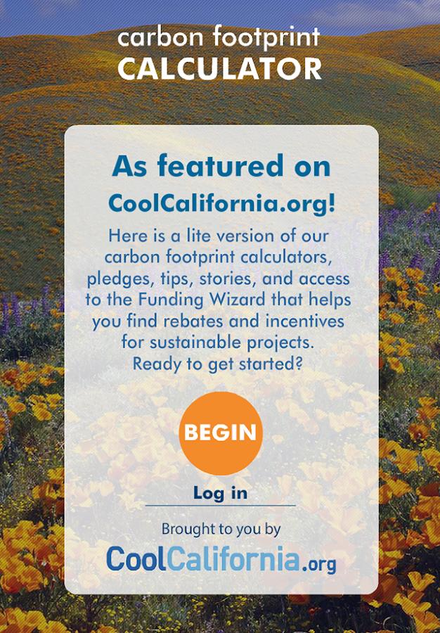 Cool California - screenshot