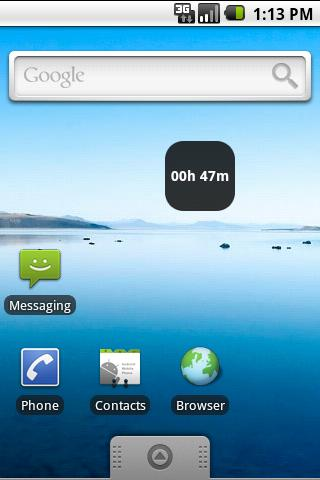 BatteryDiff - screenshot