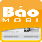 Báo Mobi - Đọc tin tức Việt icon