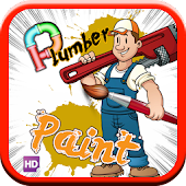 Angry Plumber Crack Fast Paint