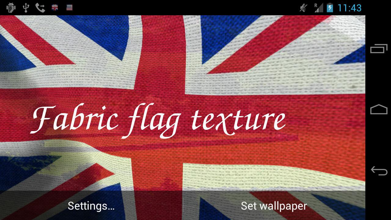 3d uk flag android apps on google play