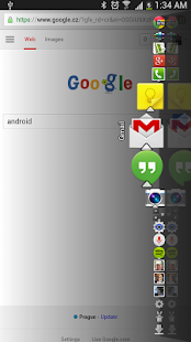 Dock4Droid Unlock Screenshot
