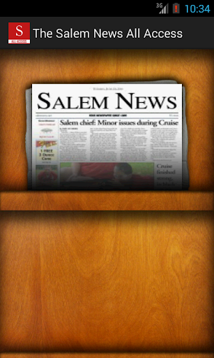 The Salem News All Access