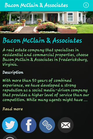 Bacon McClain Associates