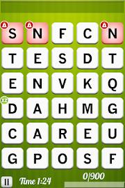 Word Hunter Screenshot 3