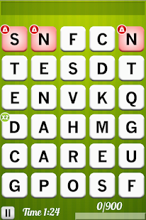 Word Hunter Screenshot 3
